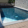 ELBE Pool Surface - Exclusive Line - Pearl - Silver Black