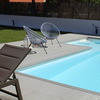ELBE Pool Surface - Exclusive Line - Pearl - White Pearl